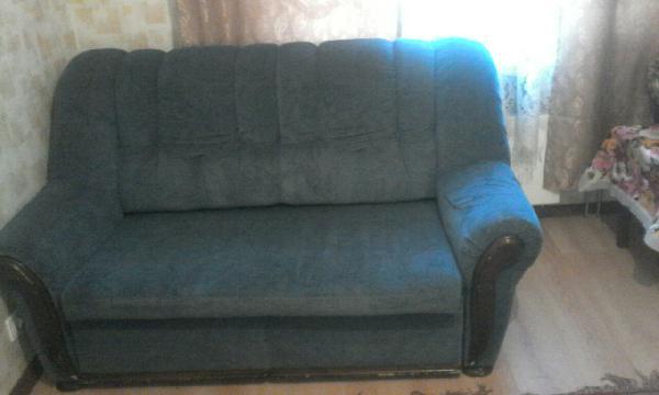 Перевезти диван-кроватя на дачу по Москве