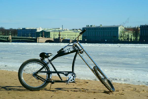 Эвакуатор для скутера  из Санкт-Петербург в поселок Любытино/ город Боровичи