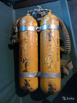 Доставить акваланг из Чита в Абакан