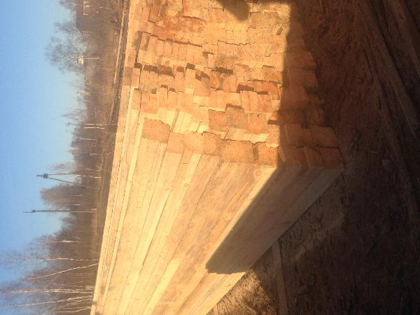 Перевезти обрезной доску недорого из Тума в Краснодар