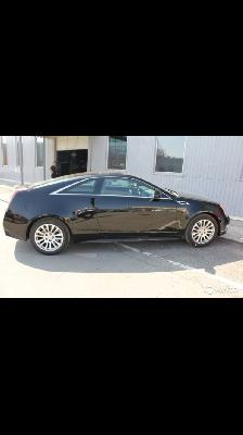 Cadillac CTS Coupe / 2012 г / 1 шт из Сыктывкар в Анапа