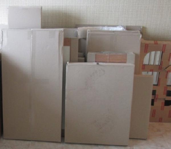 Доставить коробки, другие грузы из Великий Новгород в Пушкинский район