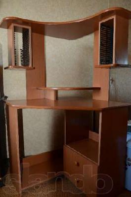 Перевозка вещей : Удобный компьютерный-письменны из Владивостока в Мамхегское