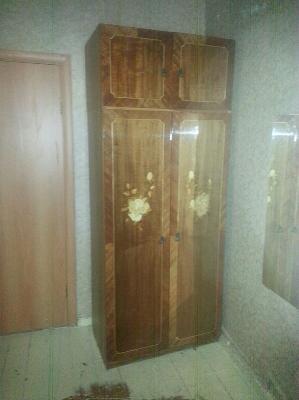 Перевезти шкаф по Екатеринбургу
