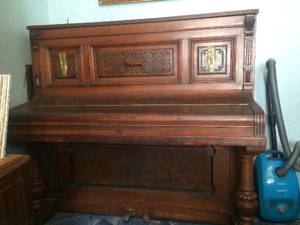 Сколько стоит перевезти пианино по Санкт-Петербургу
