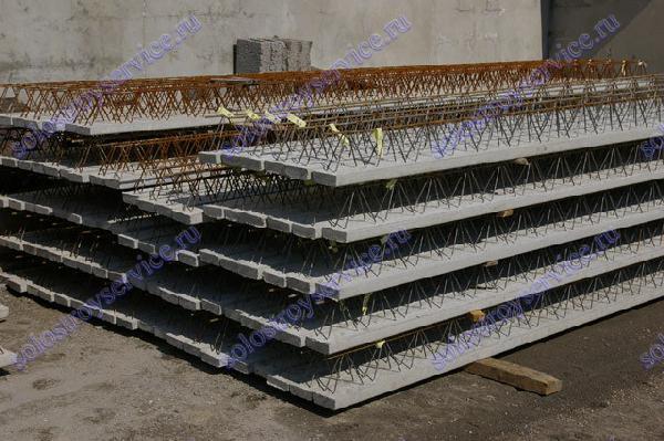 Перевозка на камазе железобетонных изделий из Екатеринбург в Тюмень