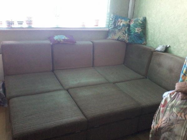 Заказ газели для дивана, стенки из Москва в Никоново