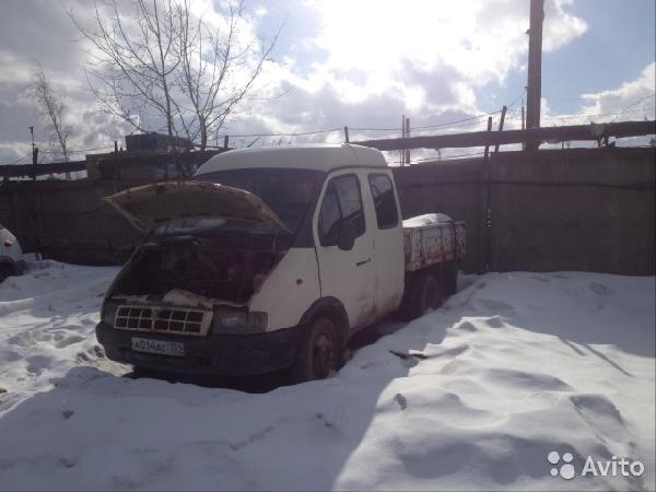Перевезти машину цена из Пермь в Зеленоград