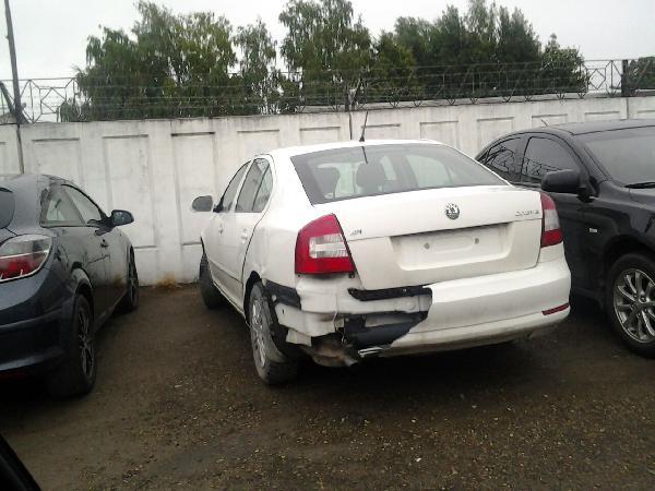 Отправить автомобиль автовозом из Казань в Краснодар