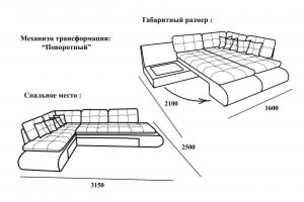 Газель перевезти мебель из п.Парголово (Ленинградская обл) в Мурманск