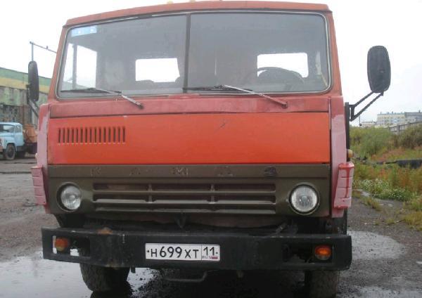 Перевозка камаза 5410, хтз т-150ка стоимость из Воркуты в Сольвычегодска