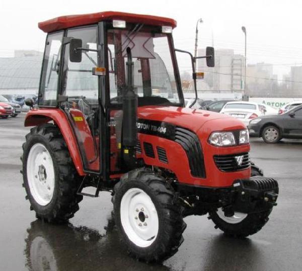 Сколько стоит отправить трактор фотон тв-404 цены из Бердск в Анапа