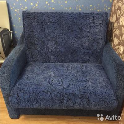 Хочу перевезти кресло-кроватя из Щелково в Москва
