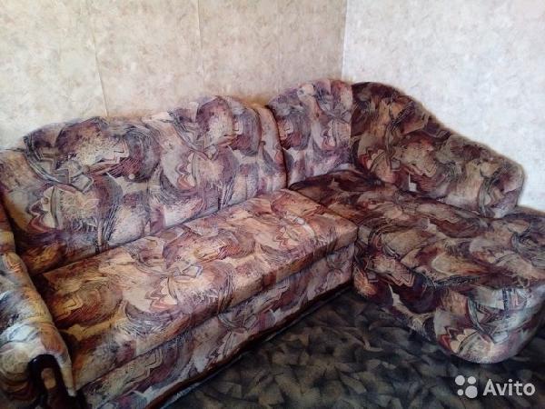 Отвезти угловой диван по Санкт-Петербургу