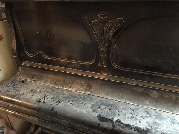 Хочу перевезти пианино из Балаклава в Севастополь