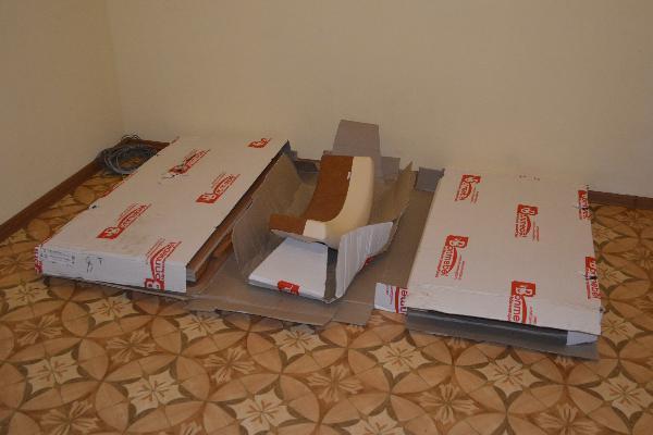 Транспортировка кухонного уголка В разборе (2 уп.) 0.25 м/3 - 60 кг цена из Волжский в Москва