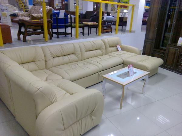 Транспортировка мебели из Находка в Губаха