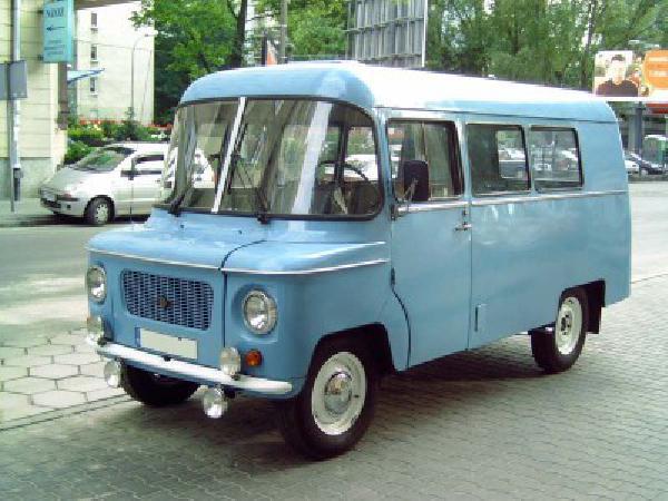 ныса 522 / 1981 г / 1 шт из Рязань в Сургут