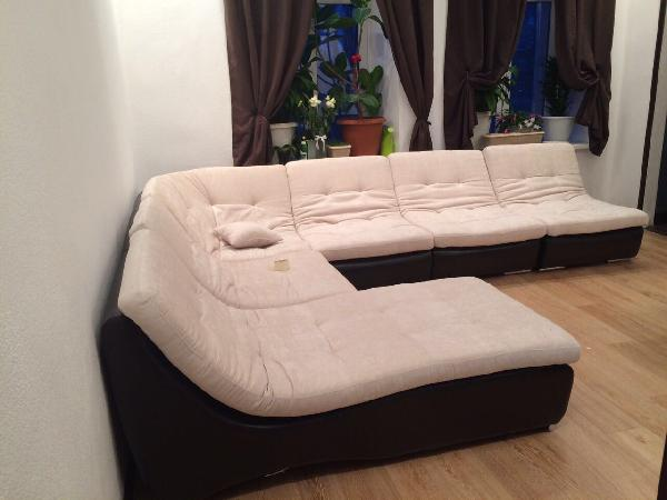 Транспортировка коробок, дивана, стиральной машиной из Санкт-Петербург в Москва