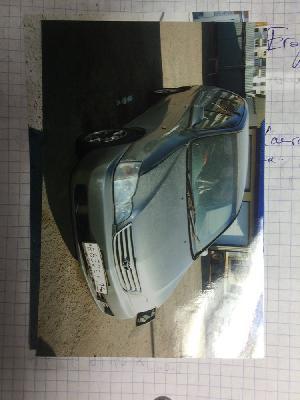 Toyota Gaia / 2000 г / 1 шт из Улан-Удэ в Якутск