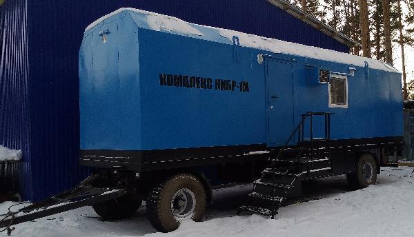 Сколько стоит транспортировка вагона-дома передвижного цены из Томск в Когалым