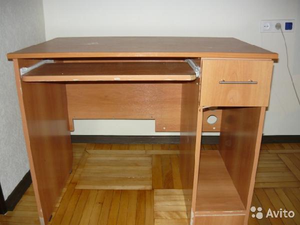 Перевозка компьютерного стола, стула лежа по Краснодару