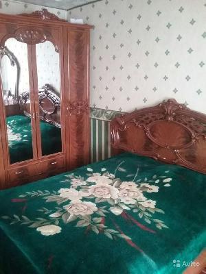 Заказать машину перевезти спальный гарнитур из Лангепас в Пыть-Ях