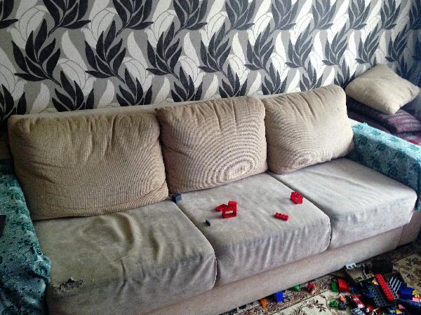 Сколько стоит перевезти диван из Московская область Химки в Ярославль д. Горки