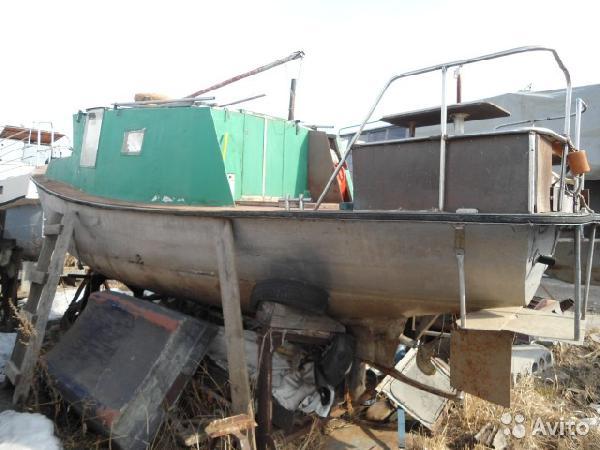 Заказать перевозку катера цена из Петрозаводск в Мурманск