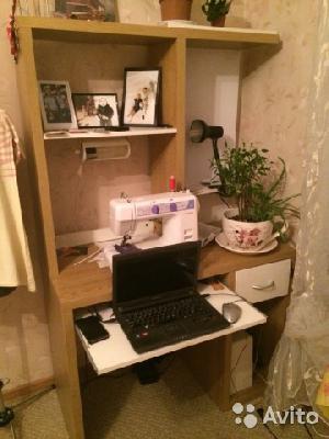 Сколько стоит перевезти компьютерный стол по Москве