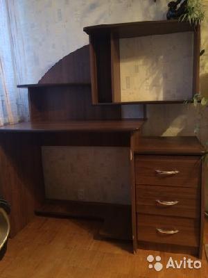 Доставить компьютерный стол по Москве