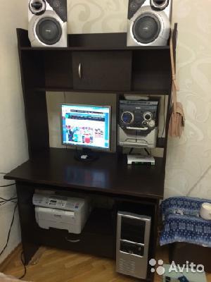 Хочу перевезти стол компьютерный по Москве