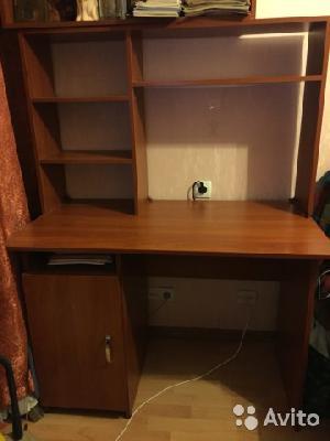 Отвезти компьютерный стол на дачу по Москве