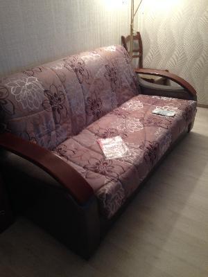 Заказ газели для дивана 2-местного, стиральной машиной, посудомоечной машиной из Красногорск в Москва