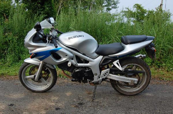 Мотоцикл из Хабаровск в Химки