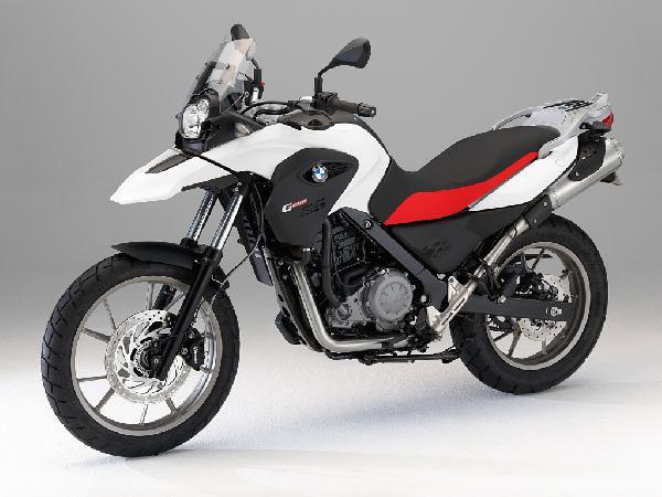 Мотоцикл из Москва в Тверь