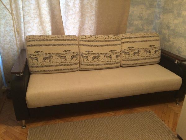Перевозка дивана 3-местного лежа из Москва в Балахна