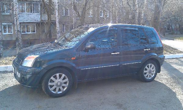 Перевезти легковую машину на автовозе из Иркутск в Калининград