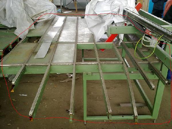 Перевозка промышленный стол из н.новгорода в москву из Нижнего новгорода в Москву