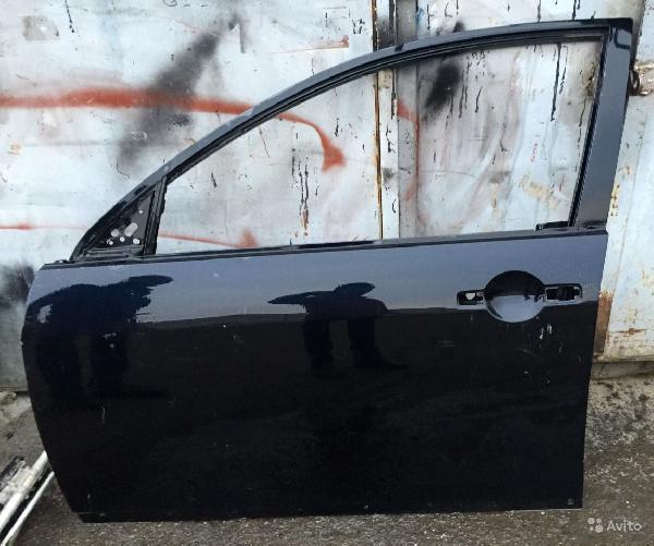 Дверь от автомобиля nissan teana водительская из Москва в Раменское