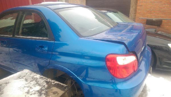 Subaru Impreza / 2005 г / 1 шт из Москва в Сочи