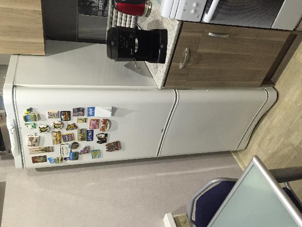 Автодоставка холодильника двухкамерного недорого догрузом из Казань в деревня Ржавец