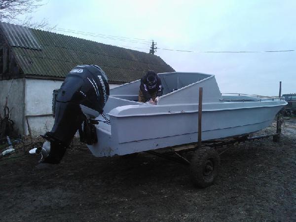 катер из Славянск-на-Кубани в Лиинахамари