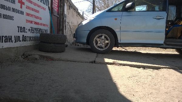 Стоимость эвакуатора для автомобиля  из Курган в село Кочневское