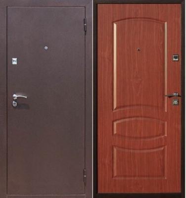 Хочу перевезти металлический дверь из Люберцы в Балашиха