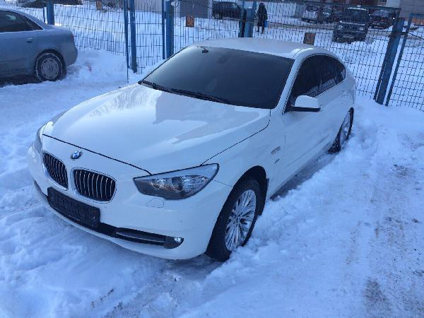 БМВ GT / 2011 г / 1 шт из Тюмень в Химки