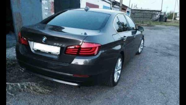BMW 5 / 2013 г / 1 шт из Кемерово в Москва