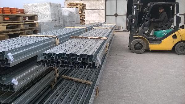 Стоимость отвезти стеллажей металлических из Вышний Волочек в Опалиха