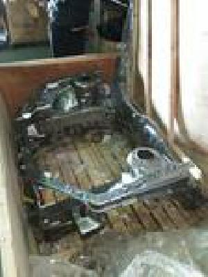 Липецк..динская...Передняя часть авто. из Липецкая область в Красносельское