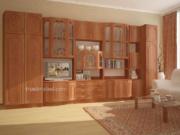 Заказать газель для перевозки дивана, двуспальной кровати, мебельной стенки из Москва в Павловский Посад